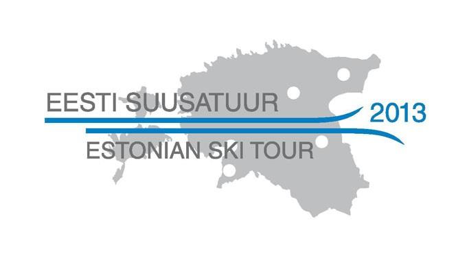 Eesti Suusatuur 2013